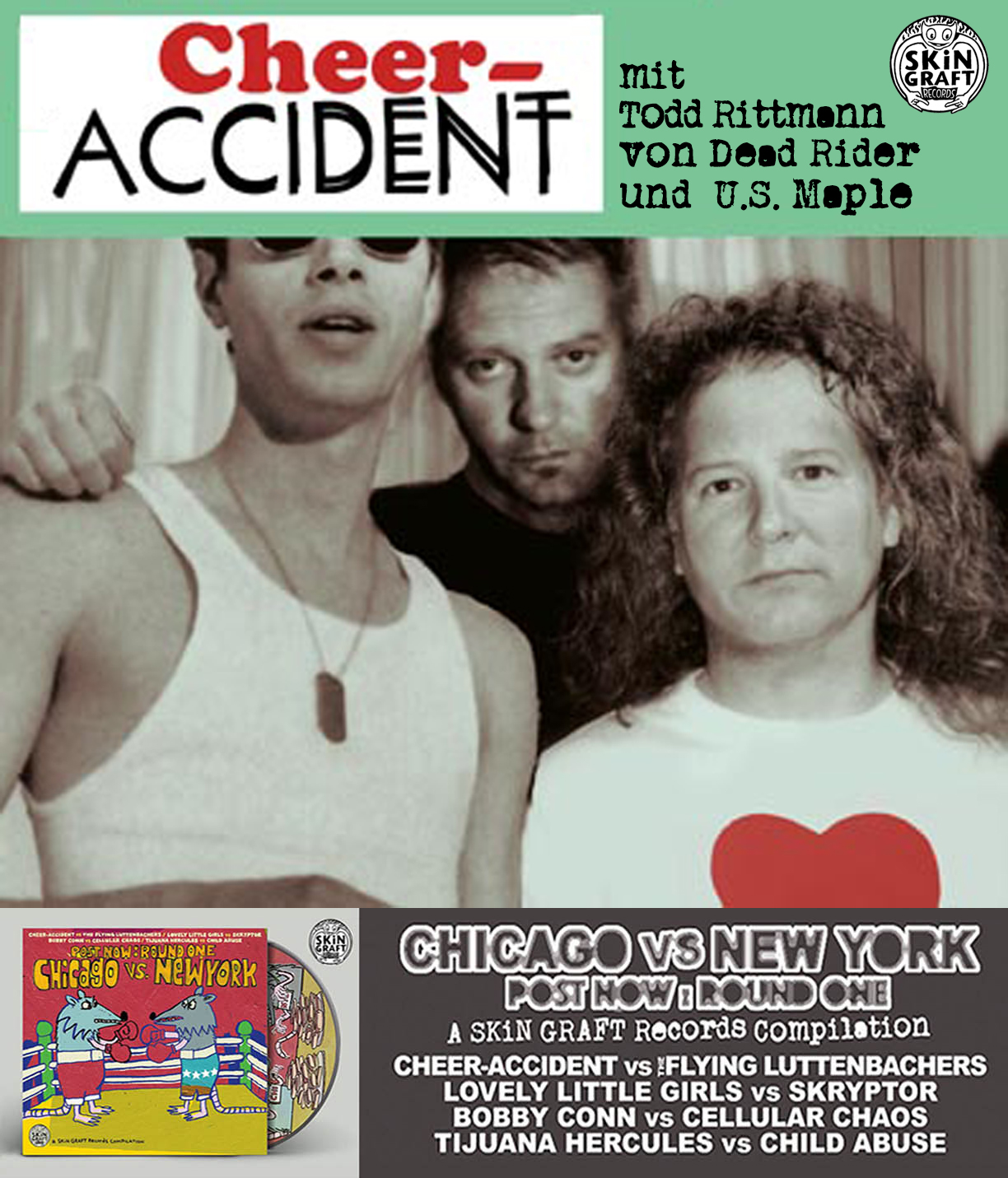 Cheer-Accident ad