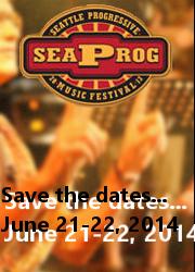 Seaprog music festival