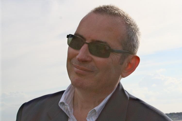 Alain Markusfeld