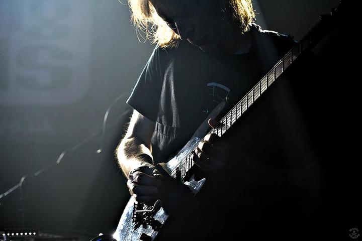 Dave Bainbridge