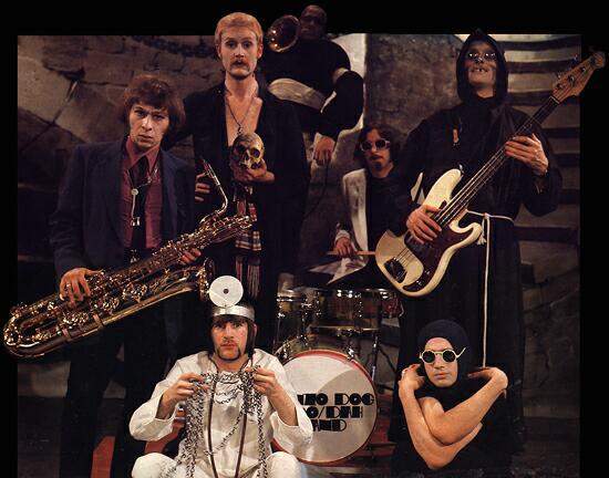 The Bonzo Dog Doo Dah Band
