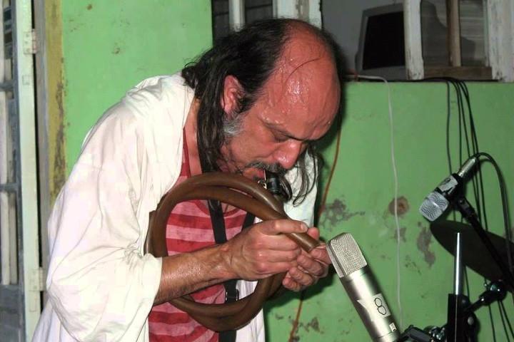 Germán Bringas