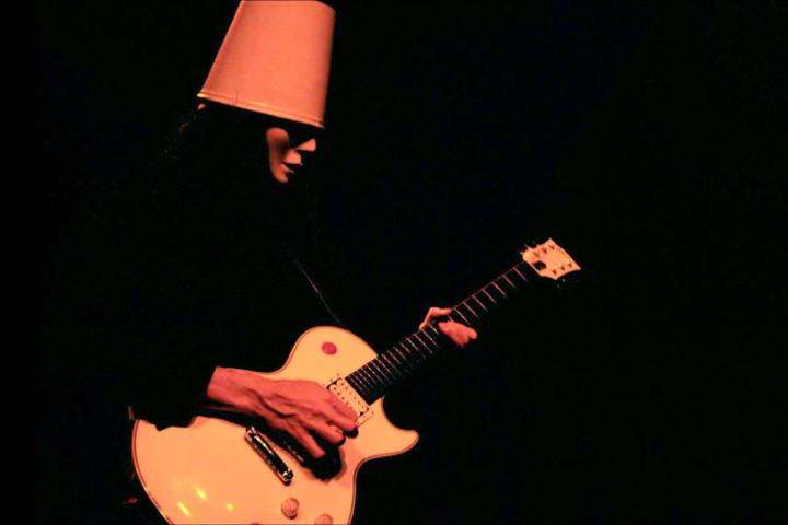 Brian Patrick Carroll (Buckethead / Death Cube K)