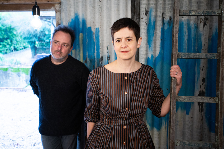 The Catenary Wires
