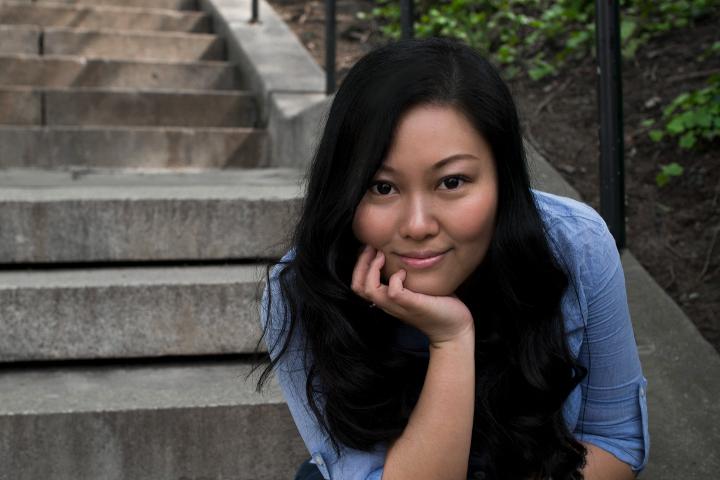 Annie Xuanyu Chen