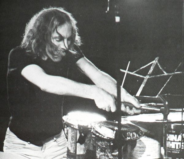 Chris Cutler