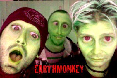 Earthmonkey