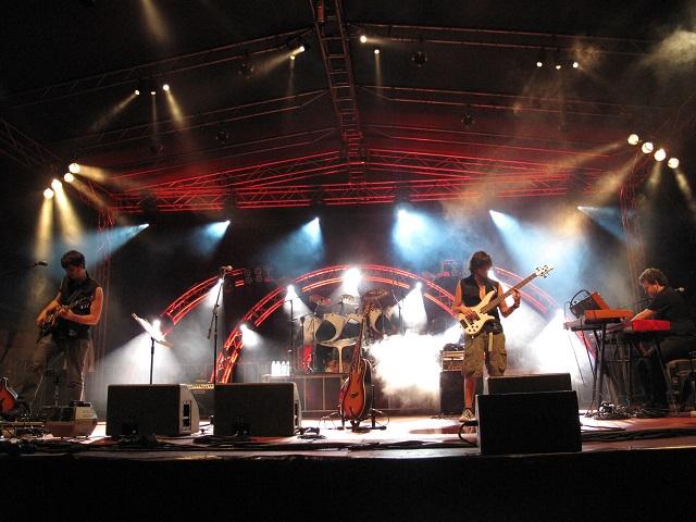 FEM Prog Band (Forza Elettro Motorice)