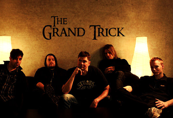 The Grand Trick
