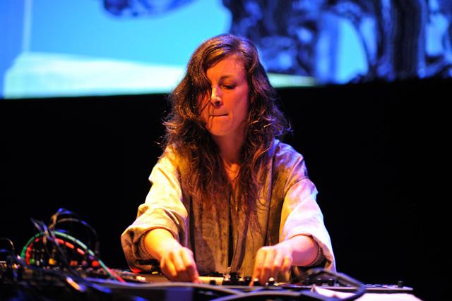 Christelle Gualdi (Stellar Om Source)