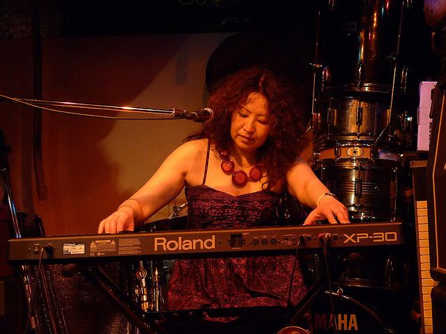 Yumi Hara Cawkwell