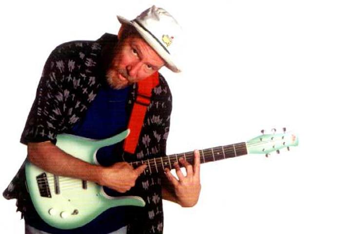 Zoot Horn Rollo (Bill Harkleroad)