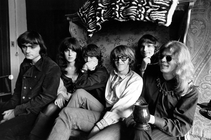 Jefferson Airplane / Starship
