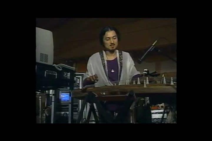 Osamu Kitajima / Justin Heathcliff