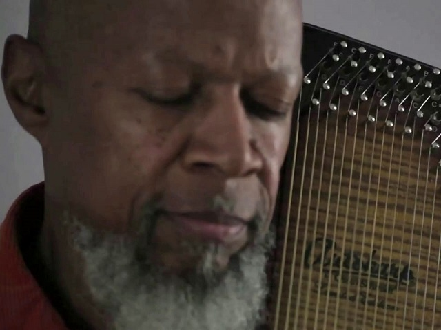 Laraaji (Edward Larry Gordon)