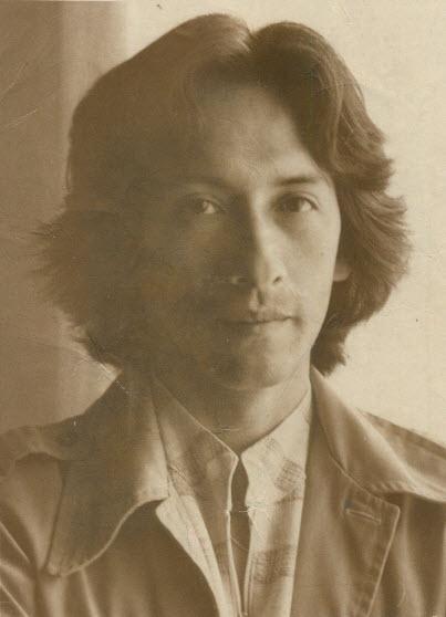 Luis David Aguilar