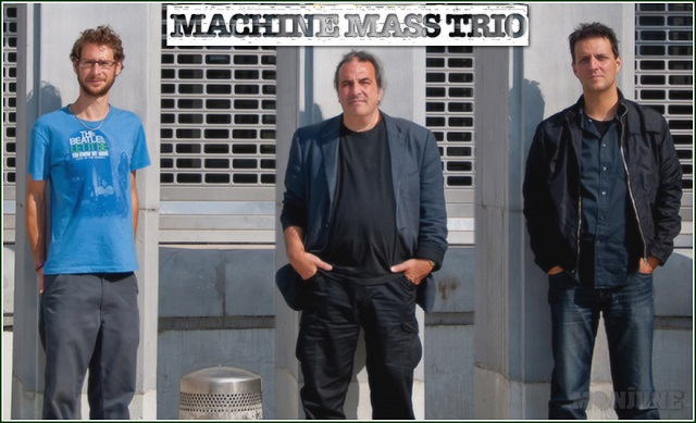 Machine Mass