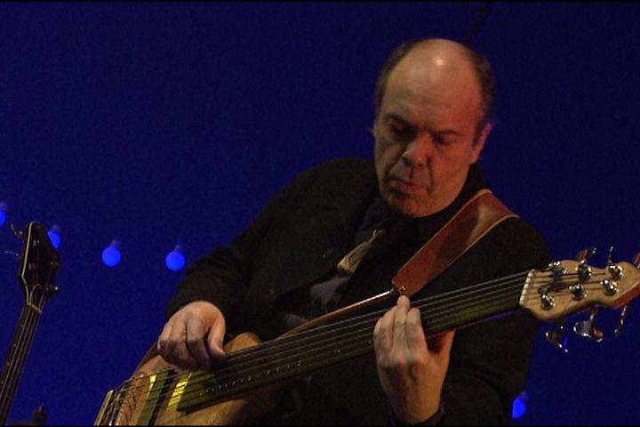 Bernard Paganotti