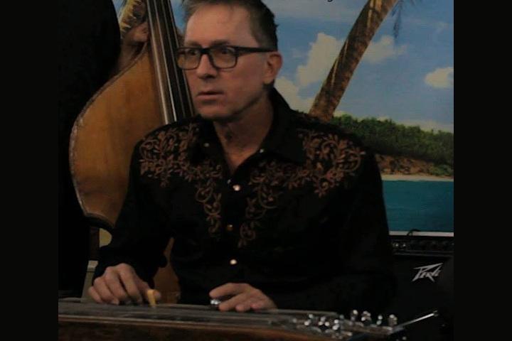 Paul Agar / South Pasifika Sound Project