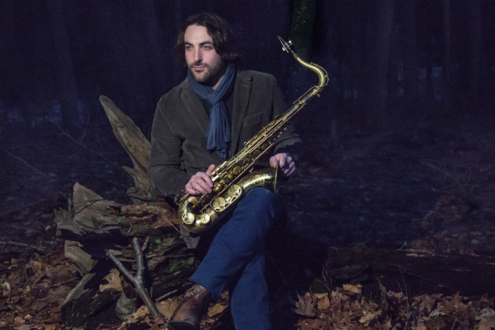 Noah Preminger