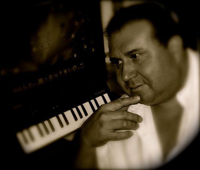 Alejandro Villalón Renaud
