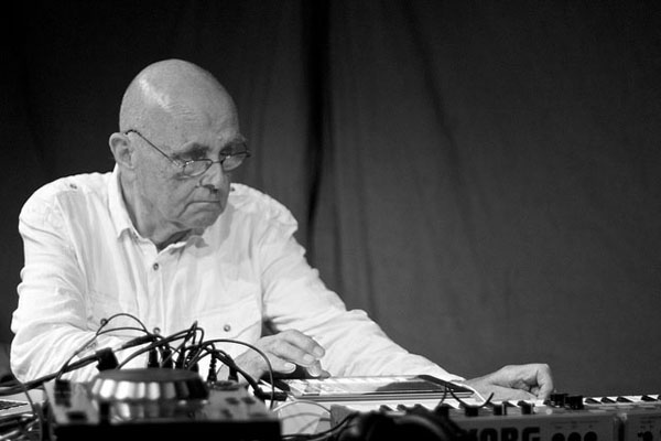 Hans-Joachim Roedelius* Roedelius·/ Tim Story* Story - The Persistence Of Memory