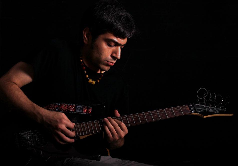 Salim Ghazi Saeedi