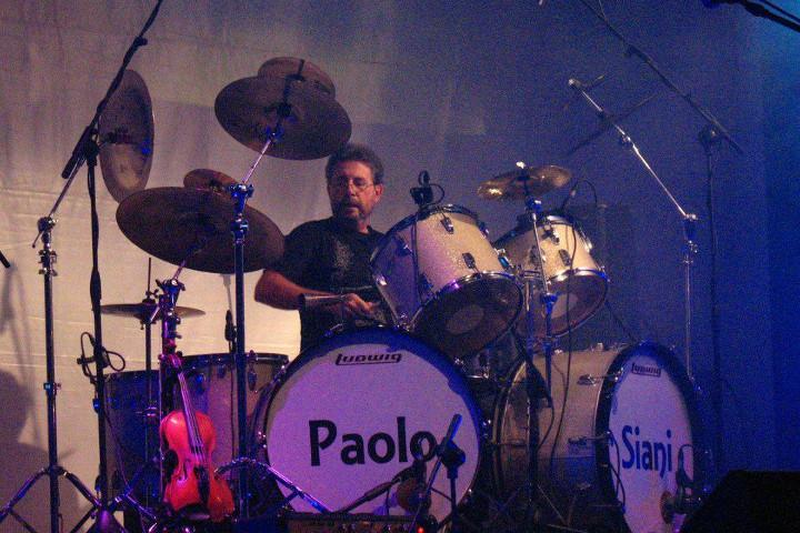 Paolo Siani