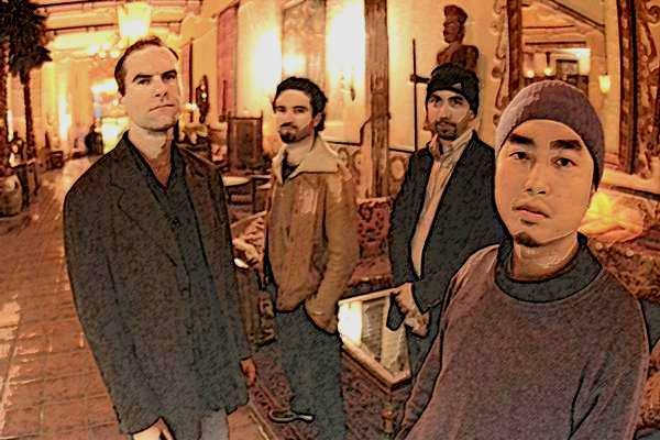 The Stratos Ensemble