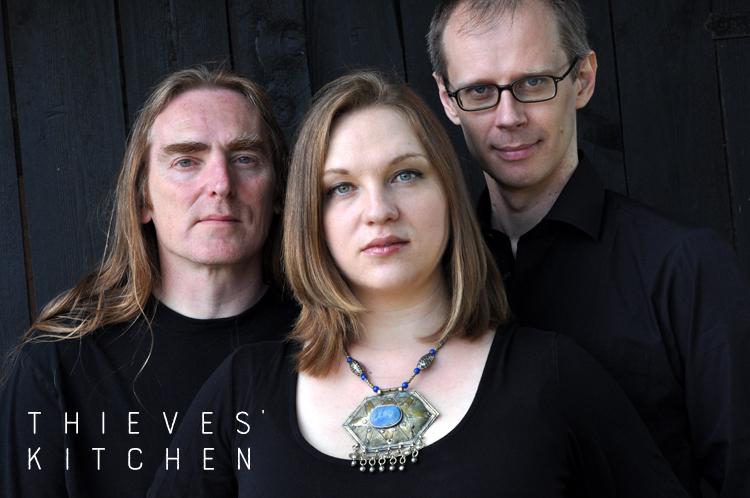 Thieves' Kitchen