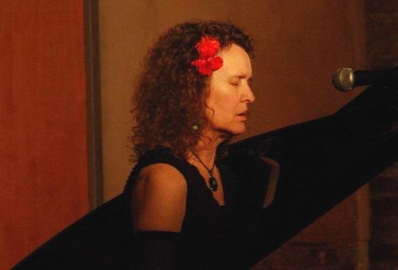 Julie Tippetts (Driscoll)