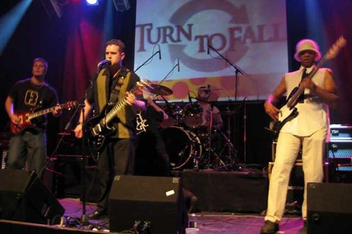 Turn to Fall