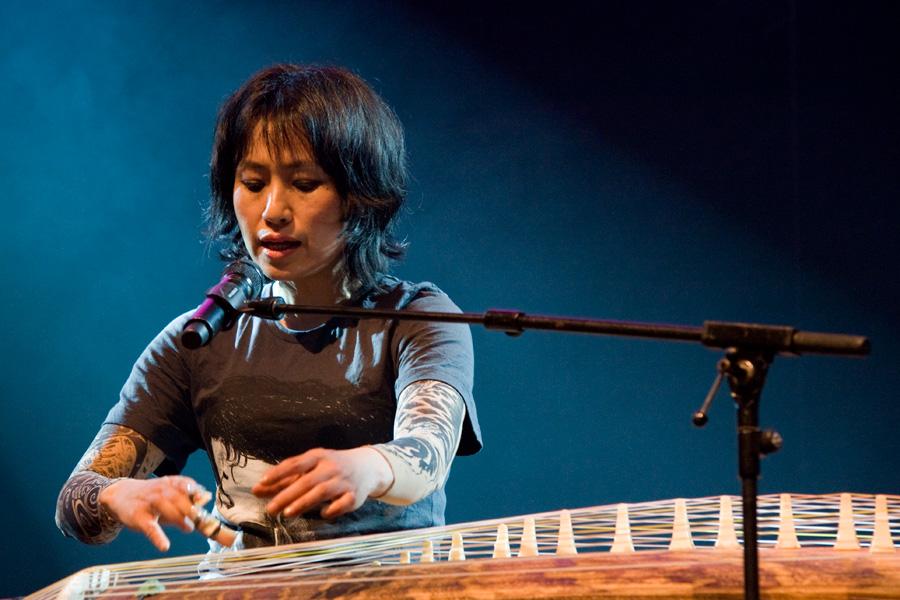 Michiyo Yagi