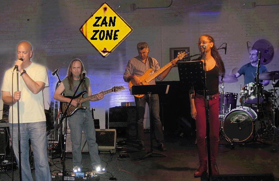 Zan Zone