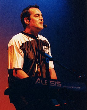 Transatlantic at ProgFest 2000