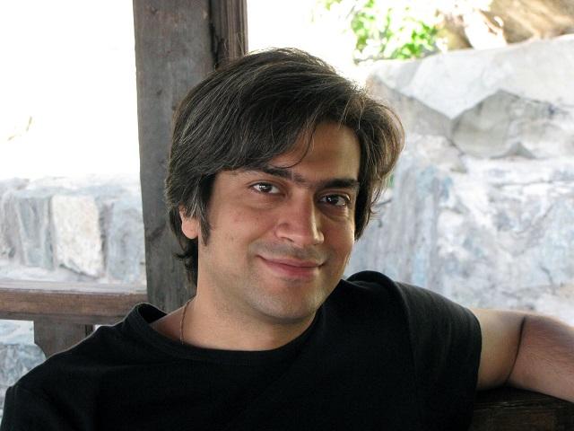 Saim Ghazi Saeedi