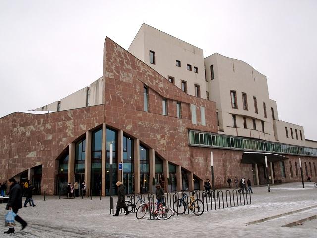 Conservatoire Strasbourg