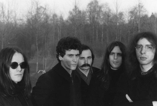 Univers Zéro, 1977