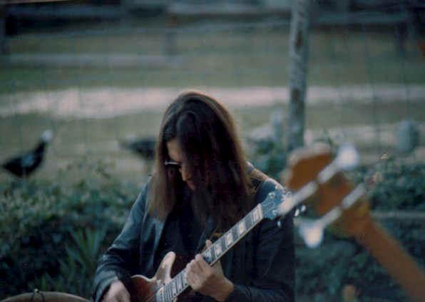 Roger Trigaux, 1995