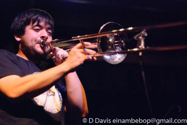 Kevin Shintaku of Fang Chia
