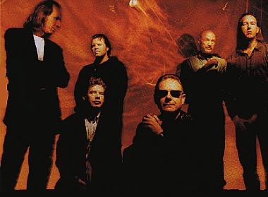 King Crimson 1995