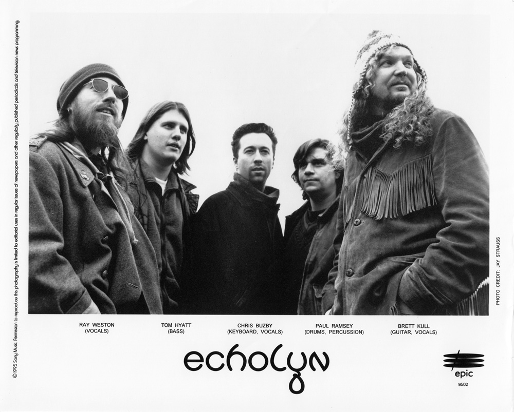 Echolyn promo picture