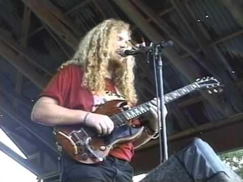 Echolyn at ProgDay 1995