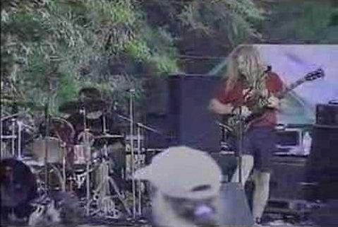Echolyn at ProgDay 1995