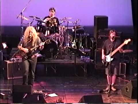 Echolyn at ProgScape 1996