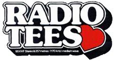 Radio Tees logo