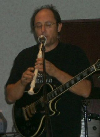 Gary Green at GORGG 2003