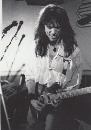 Stan Whitaker