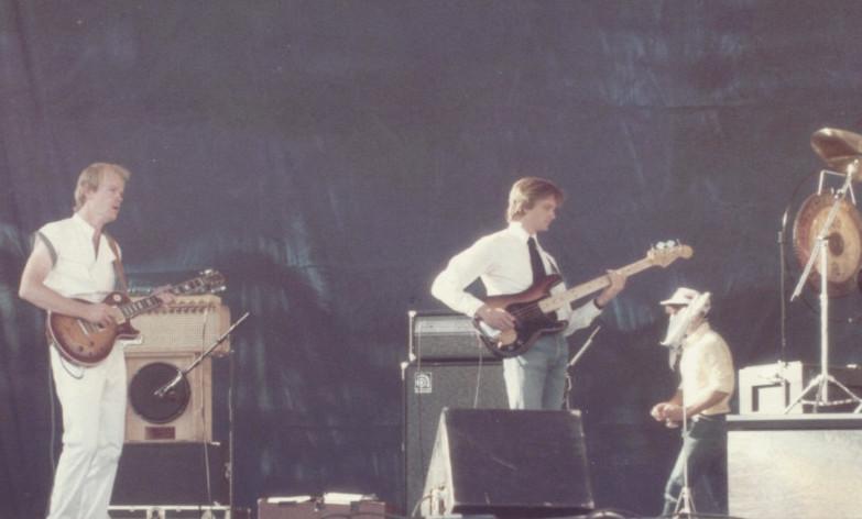 Kalaban live 1984