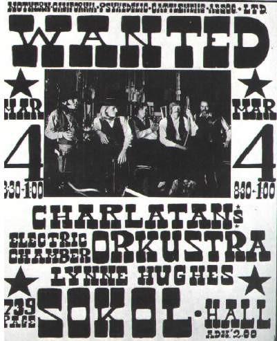 Orkustra poster 1968